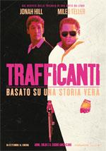 Locandina Trafficanti