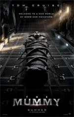 Poster La mummia  n. 1