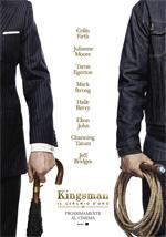 Trailer Kingsman - Il cerchio d'oro