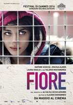 Trailer Fiore