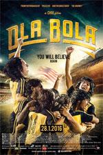 Trailer Ola Bola