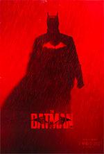 Locandina The Batman