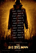 Poster The Bye Bye Man  n. 1
