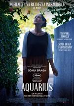 Locandina Aquarius