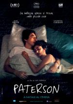 Trailer Paterson