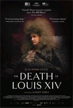 Trailer La mort de Louis XIV