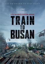 Locandina Train To Busan