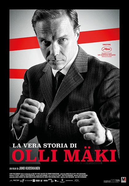 La vera storia di Olli Mäki
