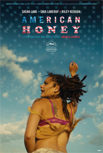 Locandina American Honey