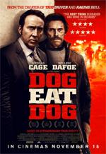 Poster Cane mangia cane  n. 1