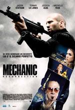 Trailer Mechanic: Resurrection