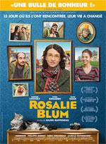 Locandina Rosalie Blum