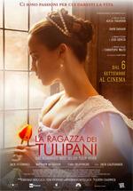 Locandina Tulip Fever