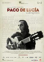 Trailer Paco de Lucia, la Busqueda