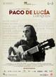 Paco de Lucia, la Busqueda