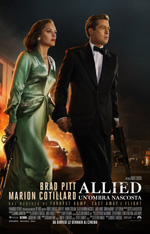 Trailer Allied - Un'ombra nascosta