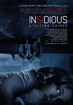 Trailer Insidious: Chapter 4