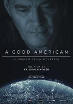 Trailer A Good American