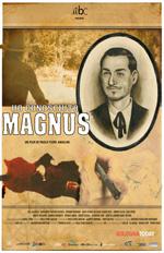Locandina Ho conosciuto Magnus