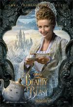 Poster La bella e la bestia  n. 11