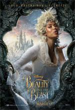 Poster La bella e la bestia  n. 12