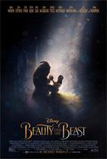 Poster La bella e la bestia  n. 2