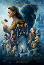 Poster La bella e la bestia  n. 3