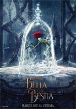 Poster La bella e la bestia  n. 4