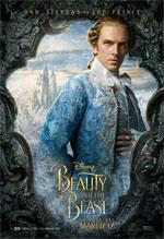 Poster La bella e la bestia  n. 9