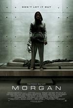 Trailer Morgan