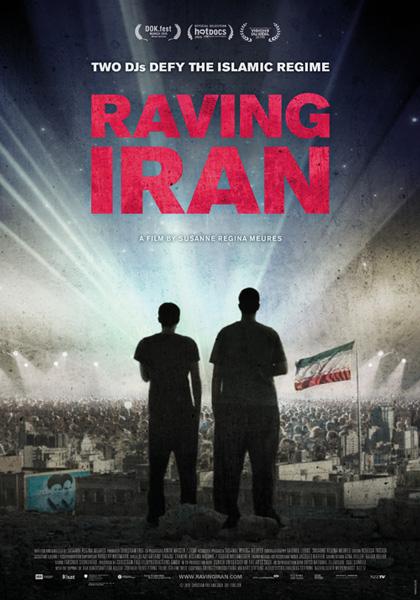 Raving Iran Stream Online