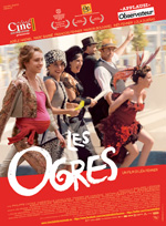 Trailer Les Ogres