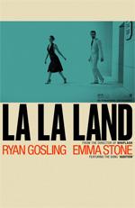 Poster La La Land  n. 6