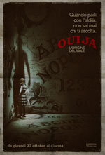 Trailer Ouija - L'origine del male