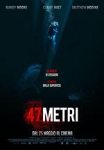 Trailer 47 metri