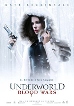 Poster Underworld - Blood Wars  n. 0