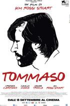 Locandina Tommaso