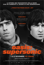 Trailer Oasis: Supersonic