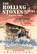 Trailer The Rolling Stones - Havana Moon in Cuba