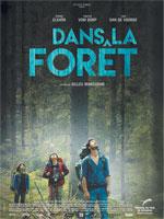 Locandina Dans la Forêt