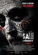 Saw - Legacy