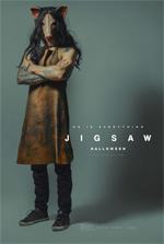 Poster Saw - Legacy  n. 3