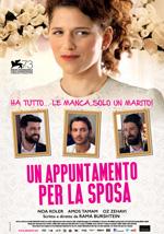 Trailer Un appuntamento per la sposa