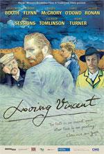 Poster Loving Vincent  n. 1