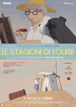 Trailer Le stagioni di Louise
