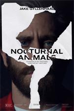 Poster Animali notturni  n. 2