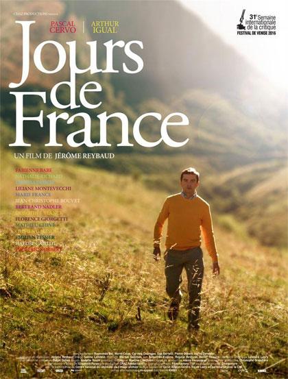 Trailer 4 Days in France