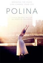 Locandina Polina