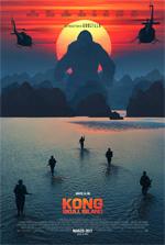 Trailer Kong: Skull Island