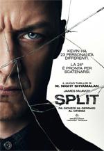 Locandina Split